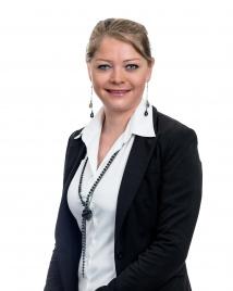Porträt von Moni Kortbeek