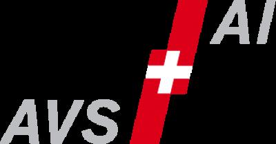 AHV/IV Logo